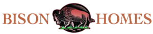 Bison Homes logo (image)
