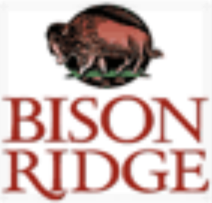 Bison Ridge logo (image)