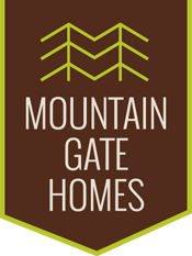 Mountain Gate Homes logo (image)