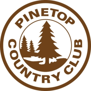 Pinetop-Country Club logo (image)