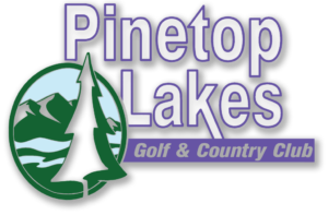 Pinetop-Lakes Golf & Country Club logo (image)